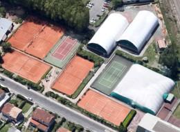 Athletic Club Municipal de Bordeaux (tennis)