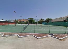 Cancun Tennis