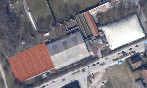 Das Neue Tennis-Center-Allach e.K.