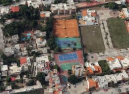 Racquet Club Las Gaviotas