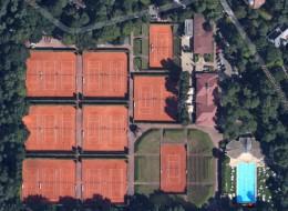 Tennis Club 1899 Blau-Weiss