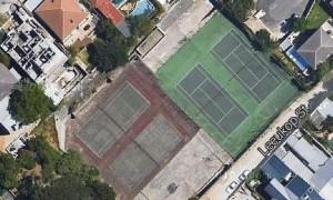 Tamboerskloof Swiss Tennis Club