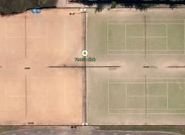 Yarralumla Tennis Club