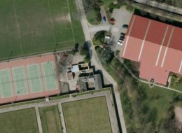 Westburn Tennis Centre