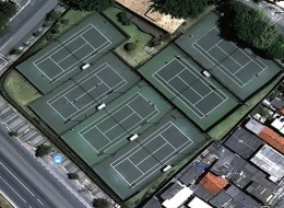 Academia Play Tennis