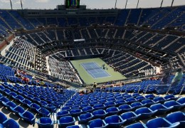USTA BILLIE JEAN KING NATIONAL TENNIS CENTER – US OPEN 2020