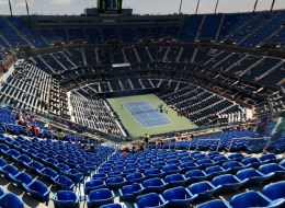 USTA BILLIE JEAN KING NATIONAL TENNIS CENTER – US OPEN 2018