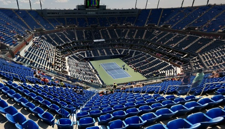 usta billie jean king national tennis center us open 2018