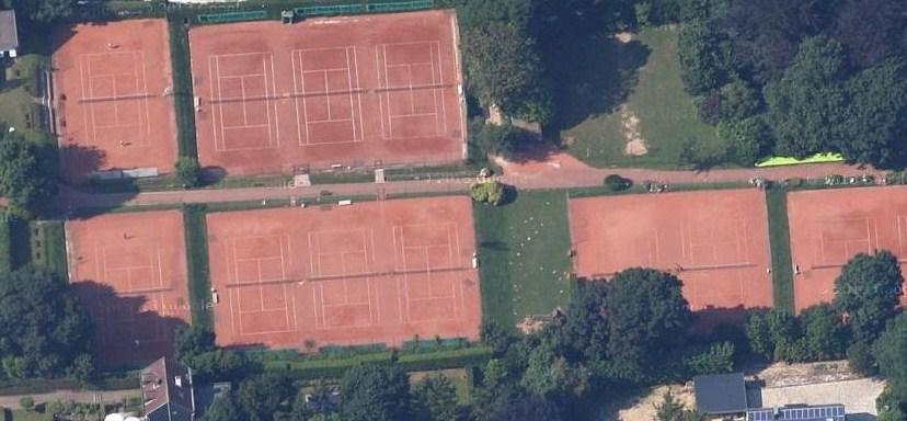Brussels Lawn Tennis Club