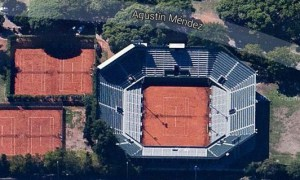 Buenos Aires  Lawn Tennis Club (Argentina Open 2021)