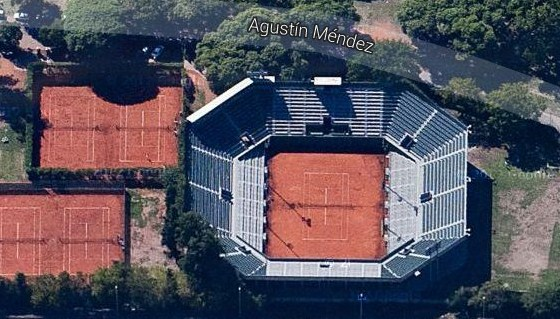 Buenos Aires  Lawn Tennis Club (Argentina Open 2019)