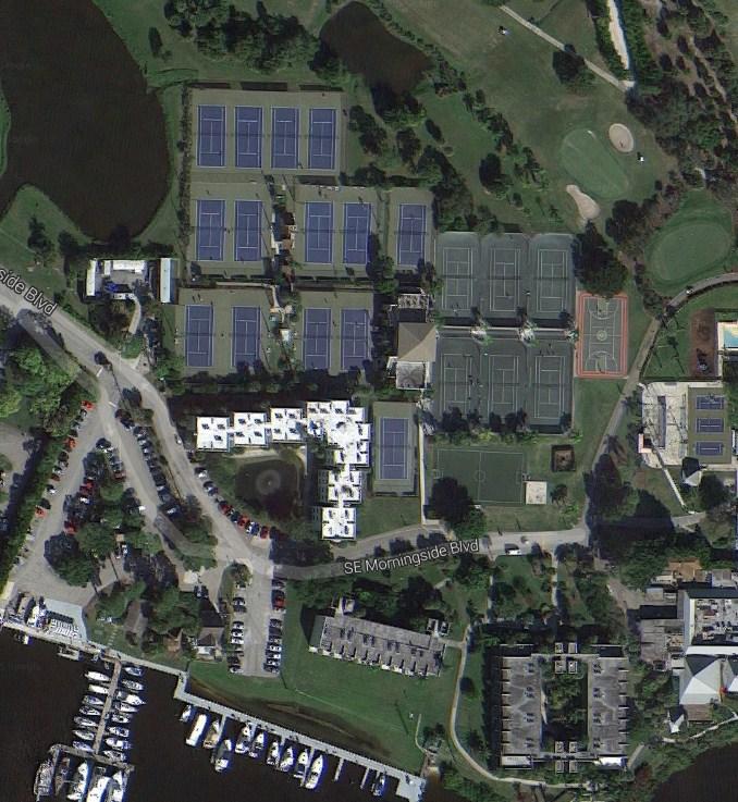 Club Med Sandpiper Bay – Tennis