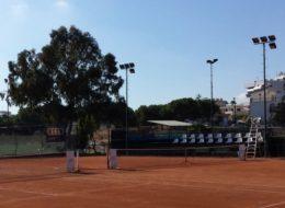 Larnaca Tennis Club