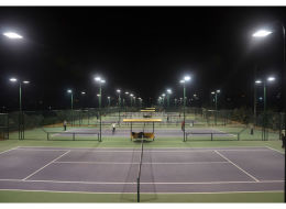 Pallini Tennis Park