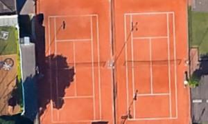 Porto Alegre Tennis Center