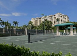 The Ritz Carlton Key Biscayne Miami Cliff Drysdale Tennis Center