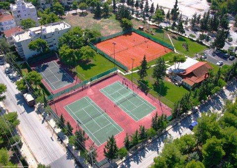 Vouliagmeni Tennis Club