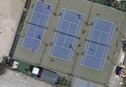 Advantage Tennis Club
