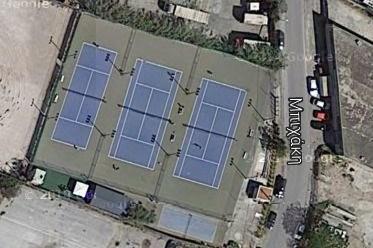 Advantage Tennis Club