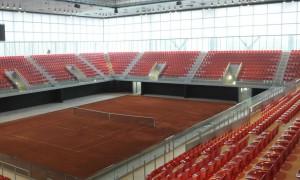 Caja Mágica – Mutua Madrid Open 2018