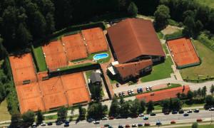 Tennis Center Cesky Krumlov
