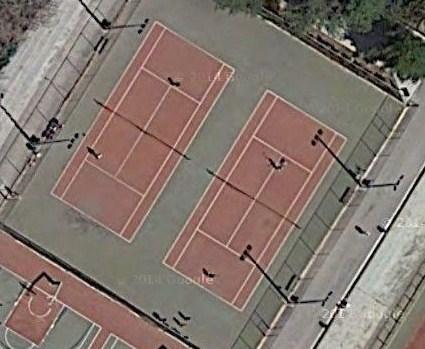 Egaleo Tennis Academy (court 1)