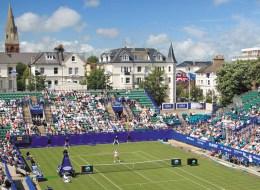 Devonshire Park Lawn Tennis Club
