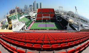 KHALIFA INTERNATIONAL TENNIS COMPLEX