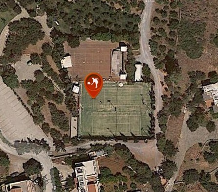 LATO Tennis club