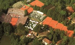 """Lawn Tennis Turnier Club """"Rot-Weib"""" e.V."""