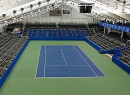 Racquet Club of Memphis (Memphis Open 2017)