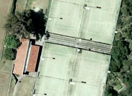 Rawson Park Tennis Centre