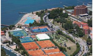 Tennis Club Portorož (ŠRC Marina Portorož)