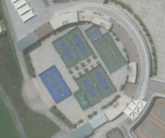 Meydan Tennis Academy