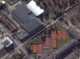 Tere Tennisekeskus