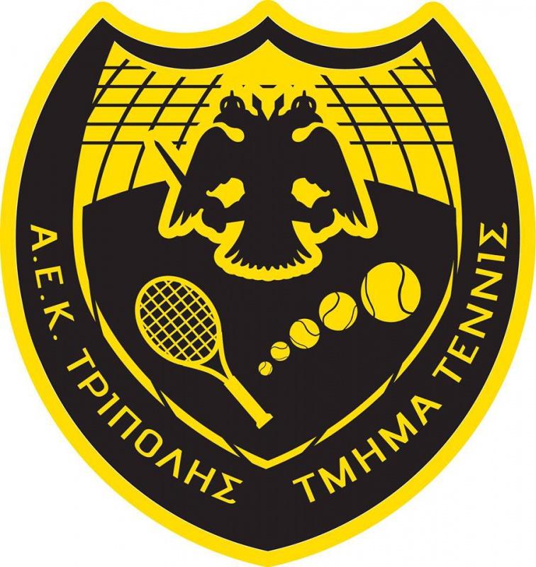 AEK Tripolis Tennis Academy