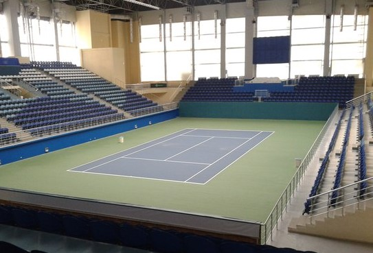 Astana  National Tennis Center