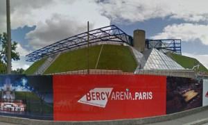 Palais Omnisports de Paris ( BNP PARIBAS MASTERS 1000 )