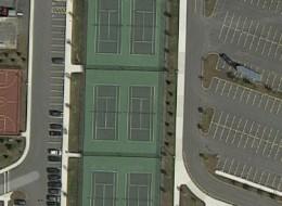 Beverly tennis