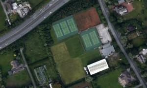 South Shore Lawn Tennis Club