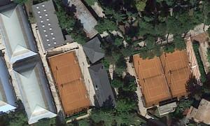 Impianti Tennistici di Villa de Capoa