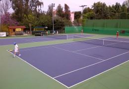 Chalkida Tennis Academy
