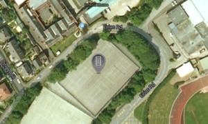 Colwyn Bay tennis