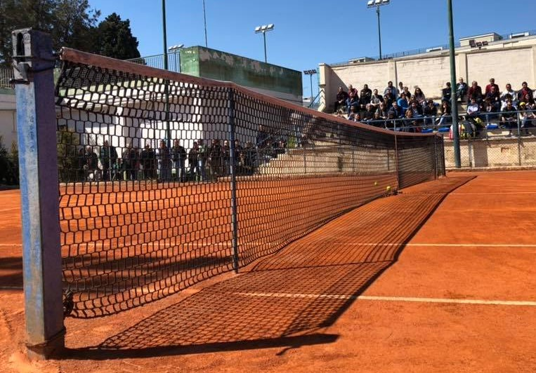 Tennis Club Mario Stasi