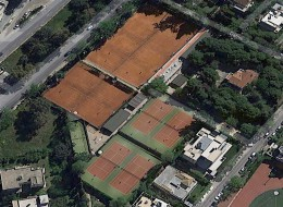 Filothei Tennis Club
