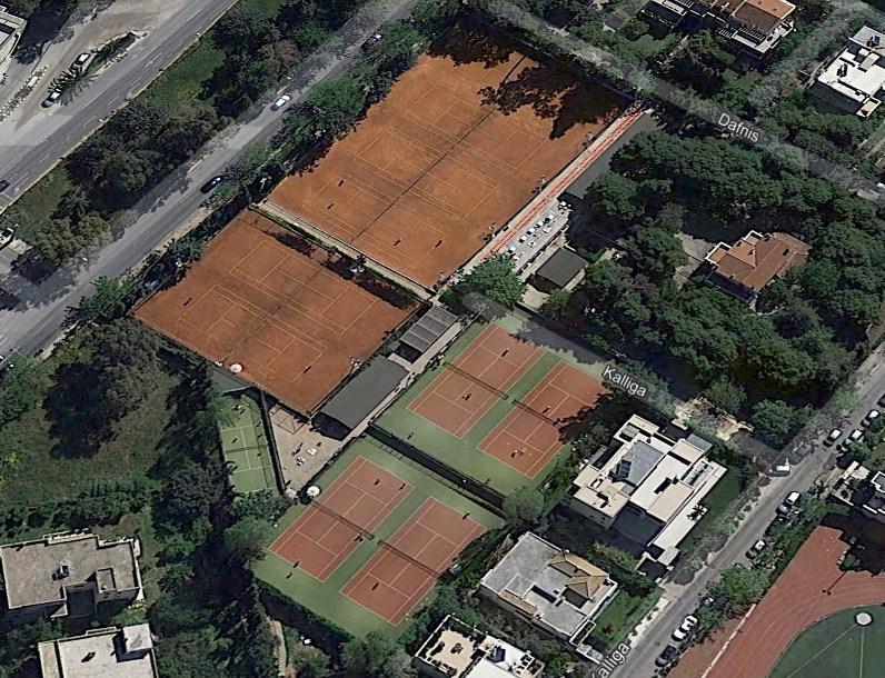 Filothei Tennis Club