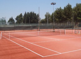 Tennis Park Foggia
