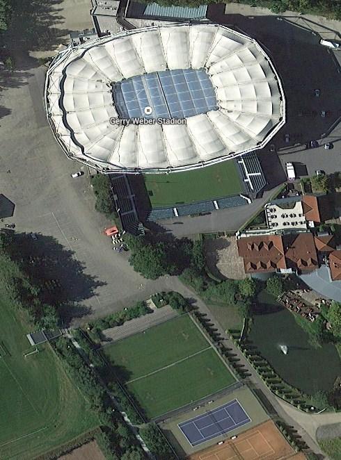 Gerry Weber Stadion