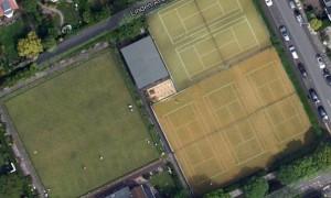 Gosforth Lawn Tennis Club