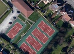 Hallam Grange Lawn Tennis Club